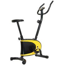 Bicicleta Fija Estatica Vertical Body Champ Bru108 Hm4