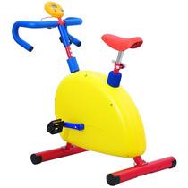 Bicicleta Fija Estatica Para Niños Ejercicio Infantil Hm4