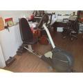 Bicicleta Fija Proform Cross Trainer 5.5. Último Precio