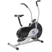 Bicicleta Fija De Aire Body Rider Ejercicio Cardio Gym