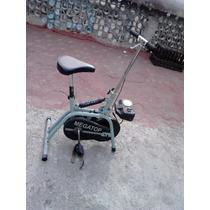 Bicicleta Fija Para Ejersitarce Cd Neza
