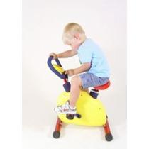 Bicicleta Estacionaria Para Niños Redmon Fun & Fitness