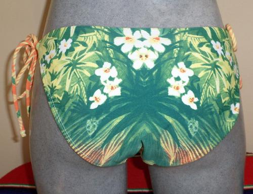 Trajes De Baño Talla Grande:Bikini Calzon De Playa Traje De Baño Talla Grande – $ 8900 en