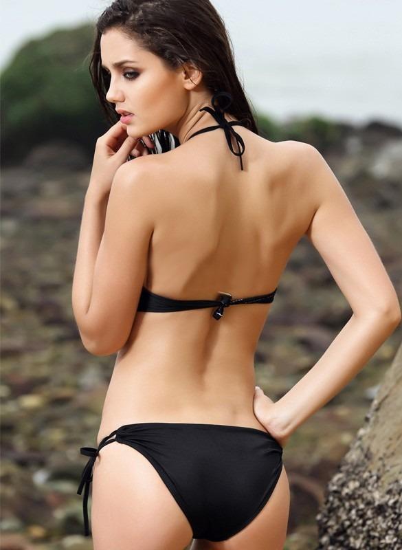 Bikini negro tipo de comunidad