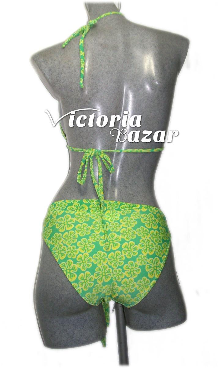 Traje De Baño Mujer Nuevo:Bikini Traje De Baño Ozmoziz Talla Chica – $ 20000 en MercadoLibre
