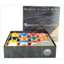 Cuestix Bbatpc Aramith Tournament Pro Cup Set