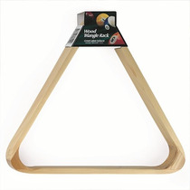 Triángulo De Madera Para Billar - Marben