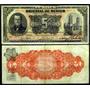 Bk-pue-10 Billete Del Banco Oriental De Mexico De 5 Pesos
