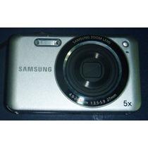 Ganga Camara Fotografica Samsung Modelo Es73