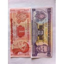 Billetes De Honduras En Perfectas Condiciones