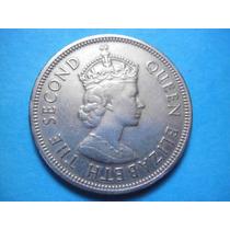 Hong Kong 1 Dolar 1974