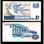Singapur 1 Dolar 1976