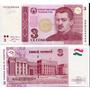 Tajikistán 3 Somoni Año 2010 P 20 Unc