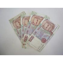 4 - 1000 Lire De Italia- Montessori