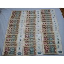 100 Rublos Urss Cccp 1991 Lenin