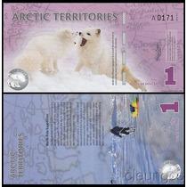 Territorios Articos 1 Dolar 2012