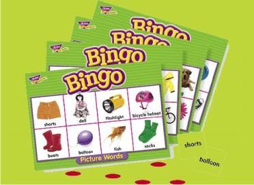 loteria bingo:
