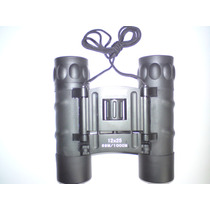 Binoculares Compactos Silverline 12x25mm.
