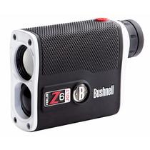 Tb Rangefinder Bushnell Tour Z6 Golf Laser Rangefinder