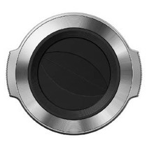 Olympus Lens Cap Auto Open Plata Lc-37c De 14-42mm Ez (plata