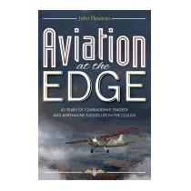 Aviation At The Edge: 42 Years Of, Mr John Flexman