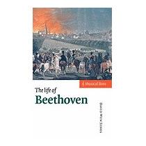 Life Of Beethoven (new), David Wyn Jones