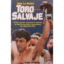 Toro Salvaje Jake La Motta Scorsese De Niro Box