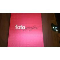 Libro De Fotografia Del Año 2005 Forrado En Tela Nuevo