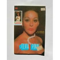 Silvia Pinal Entrevistada Por Talina Fernandez Libro 1986