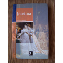 Josefina-biografía-p.dura-au-benito De Andrés-ed-perymat-pm0