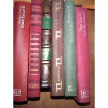 Voltaire Carlos Ii Los Rockefeller Biografias Varias