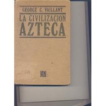 Libro De Civilizacion Azteca