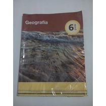 Libro Geografía 6 Grado Edición 2009