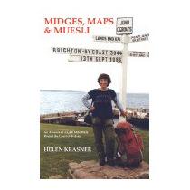 Midges, Maps And Muesli, Helen Krasner