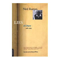 Lies: A Diary 1986-1999 (revised), Ned Rorem