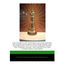 Celebrity 411: Spotlight On Gina Holden,, Fran Sharmen