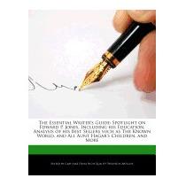 Essential Writers Guide: Spotlight On Edward P., Gaby Alez