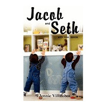 Jacob And Seth: With Love, Jennie, Jennie Villalobos