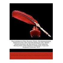Taschenbuch Der Reisen; Oder, Unterhaltende, Friedrich Rhs