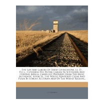 Life And Labors Of David Livingstone, Ll. D.,, J E Chambliss