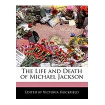 Life And Death Of Michael Jackson, Victoria Hockfield
