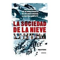 Sociedad De La Nieve, Pablo Vierci