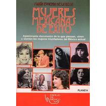 Protagonistas Mujeres Mexicanas De Exito Gloria Trevi Libro