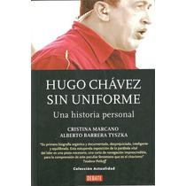 Hugo Chávez Sin Uniforme. Pm0
