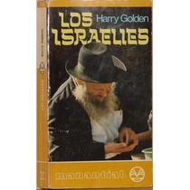 Los Israelíes - Harry Golden