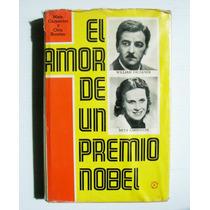 Meta Carpenter Y Faulkner El Amor De Un Premio Nobel Libro
