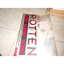 Sex Pistols Johnny Rotten Autobiografía