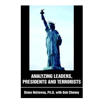 Analyzing Leaders, Presidents And, Diane E Holloway