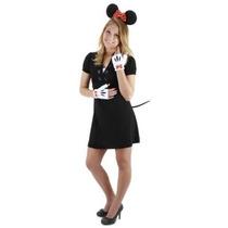 Fugarse Kit Minnie Tail Accesorios