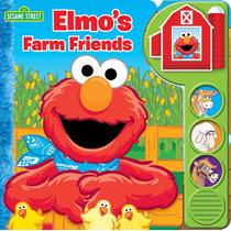Libro Elmo